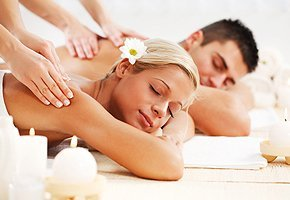 Couples Massage | Louisville, KY | A Therapeutic Touch | 502-899-3949