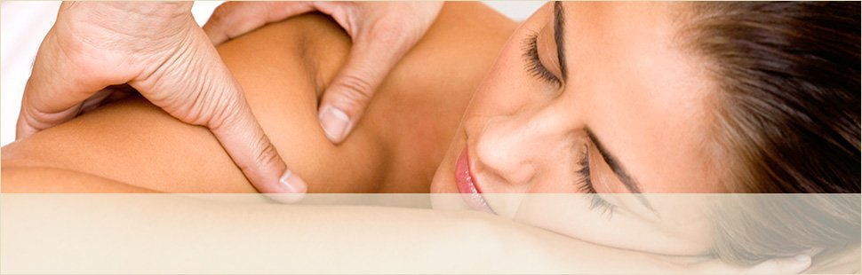 Back massage | Louisville, KY | A Therapeutic Touch | 502-899-3949