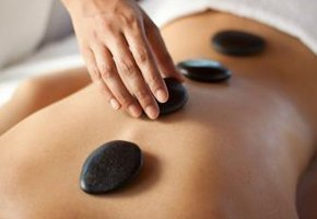 Hot Stone Massage | Louisville, KY | A Therapeutic Touch | 502-899-3949