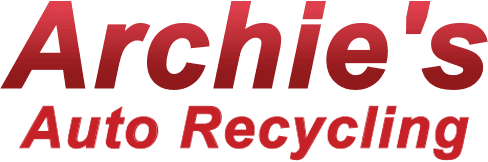 Archie's Auto Recycling-Logo