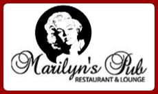 Marilyn's Pub Restaurant & Lounge-Logo