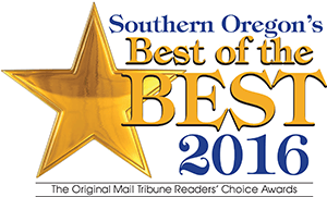 Southern Oregon's Best of the BEST 2016