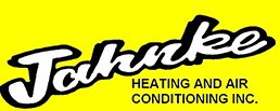 Jahnke Heating & Air Conditioning Inc - logo