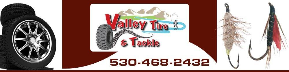 Tire Dealer - Fort Jones, CA - Valley Tire & Tackle
