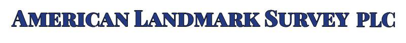 American Landmark Survey PLC - Logo