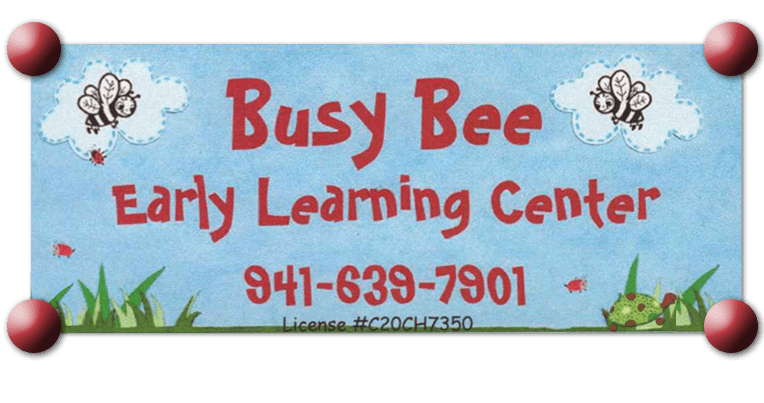 Busy Bee Early Learning Center | Punta Gorda, FL | Busy Bee Early Learning Center | 941-639-7901