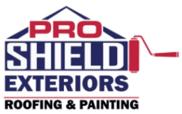 Proshield Exteriors - Logo