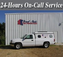 Fire Extinguisher Store - Ruston, LA - Dual State Fire Protection, LLC
