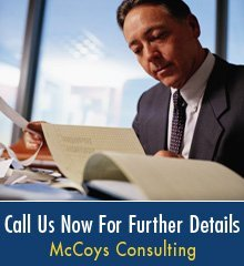 Accountants - Marshall, MN - McCoys Consulting - Accounting Service