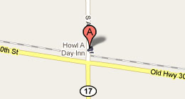 Howl-A-Day Inn 1092 S Ave Boone, IA