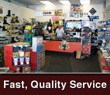 Shoe Sales And Repairs - Crafton, PA - Crafton Shoe Service