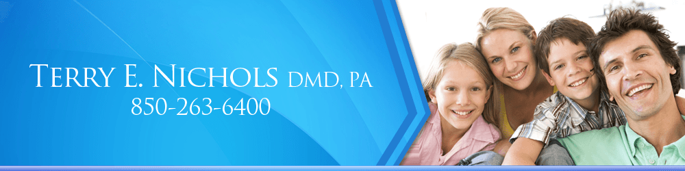 Dentist - Graceville, FL - Terry E. Nichols DMD, PA