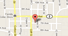 Terry E. Nichols DMD, PA 966 7th Avenue Graceville, FL 32440