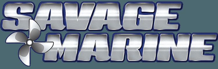 Savage Marine - Logo