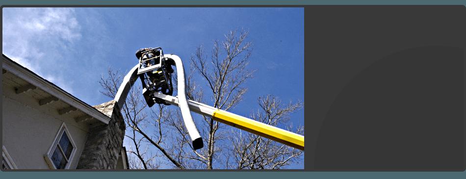 Chimneysweeps | Slingerlands, NY | United Specialists Inc | 518-439-4404