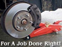 Towed Car Accessories - Lake Havasu City, AZ - Mohave Hitch & Welding LLC