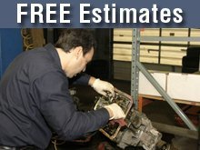 Transmissions - Kankakee, IL  - Gear Masters Auto Service
