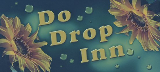 Do Drop Inn - Logo