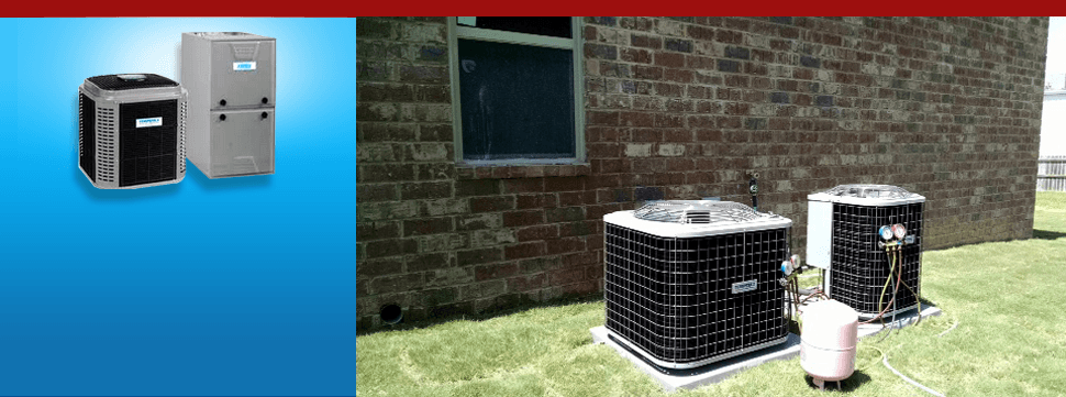 Air conditioning services | Jonesboro, AR | Barleys Heat and Air Conditioning | 870-243-0127