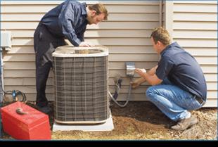 Heat pump installation | Jonesboro, AR | Barleys Heat and Air Conditioning | 870-243-0127