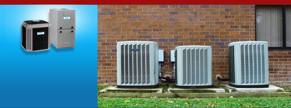 Service on all major HVAC brands | Jonesboro, AR | Barleys Heat and Air Conditioning | 870-243-0127