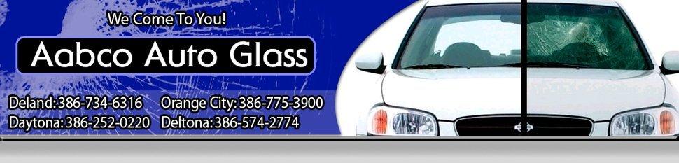 glass installations - DeLand, FL - Aabco Auto Glass - auto glass
