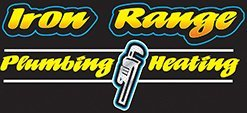 Iron Range Plumbing & Heating Inc - Logo