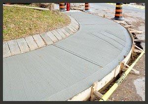 Residential Concrete | Aliquippa, PA | All About Concrete | 724-683-7314