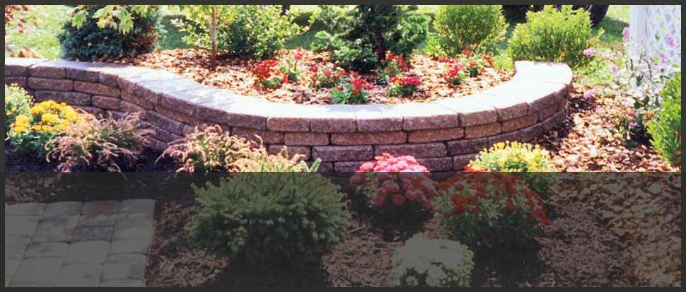 Retaining Walls | Aliquippa, PA | All About Concrete | 724-683-7314