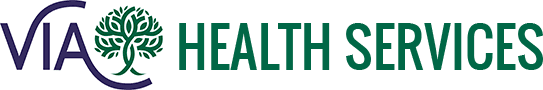 VIA Health Services logo