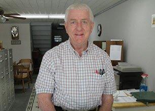 Richard L. Burrell