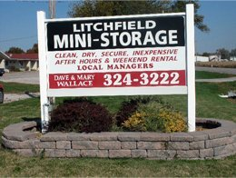 Self Storage - Litchfield, IL - Litchfield Mini-Storage