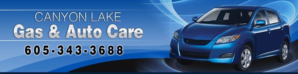 Auto Repair Shop - Rapid City, SD - Canyon Lake Gas & Auto Care