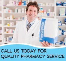 Pharmacy - Waterbury, CT - Della Pietra Pharmacy - Call Us Today for Quality Pharmacy Service