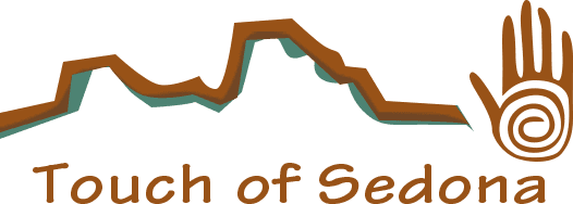Touch of Sedona logo