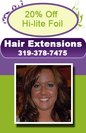 Hair Care - Cedar Rapids, IA - Blush Salon & Spa