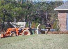 Landscape Contractor - Byram, MS - Smith's Landscape Service - landscaping