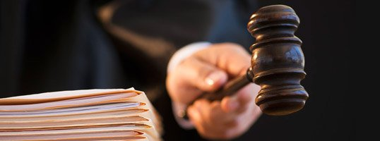 Lawyer Hammer