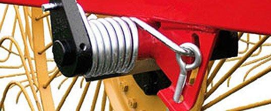Hydraulic Center Wheel Kits
