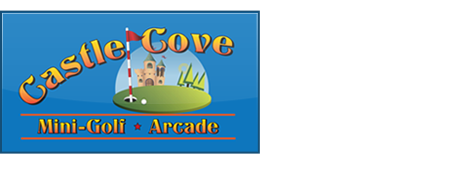 Family fun | Lake Hopatcong, NJ | Castle Cove Mini Golf & Arcade | 973-891-1248