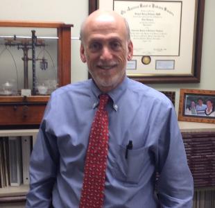 New Haven, CT | Richard B. Feldman D.P.M., FACFAS, LLC | 203-933-7477