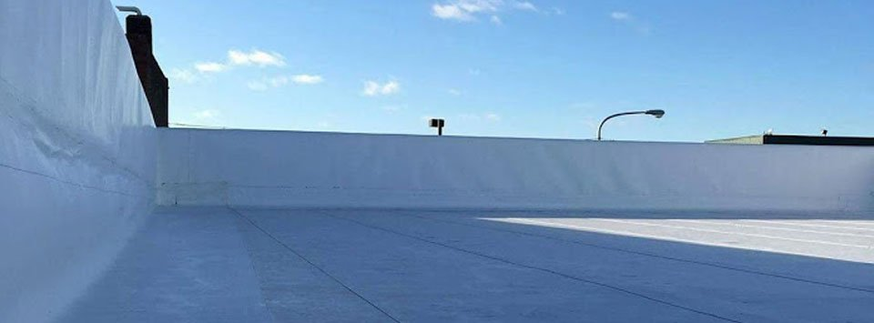 Single-Ply Membrane Roofs