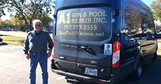 A1 Spa & Pool Repair, Inc
