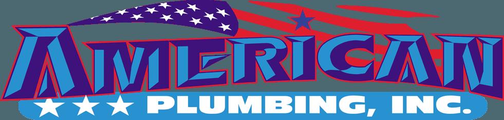 American Plumbing Inc - Logo