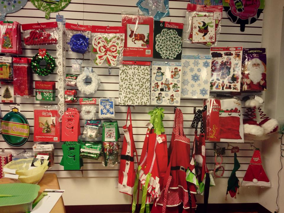 Christmas Decor Products