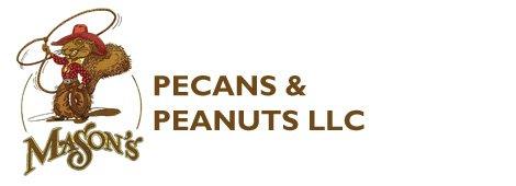 Mason's Pecans & Peanuts, LLC