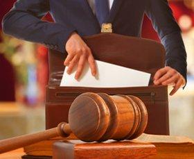Trustworthy Real Estate Attorney