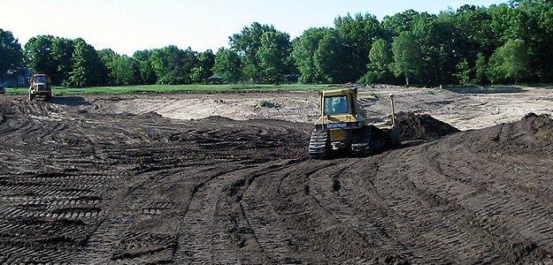 Site Preparation