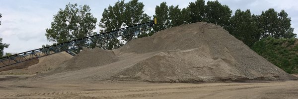 Sand and Gravel Materials