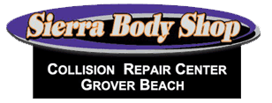Sierra Body Shop -logo